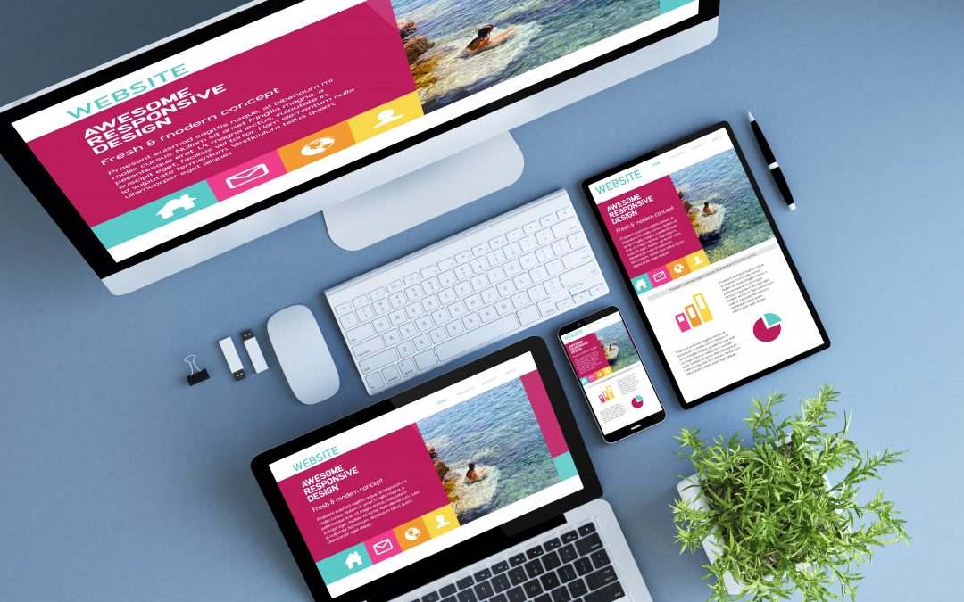 Pembangunan Website & Portal