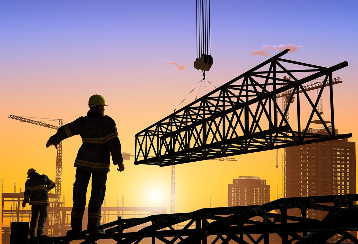 Jasa Rekayasa dan Konstruksi