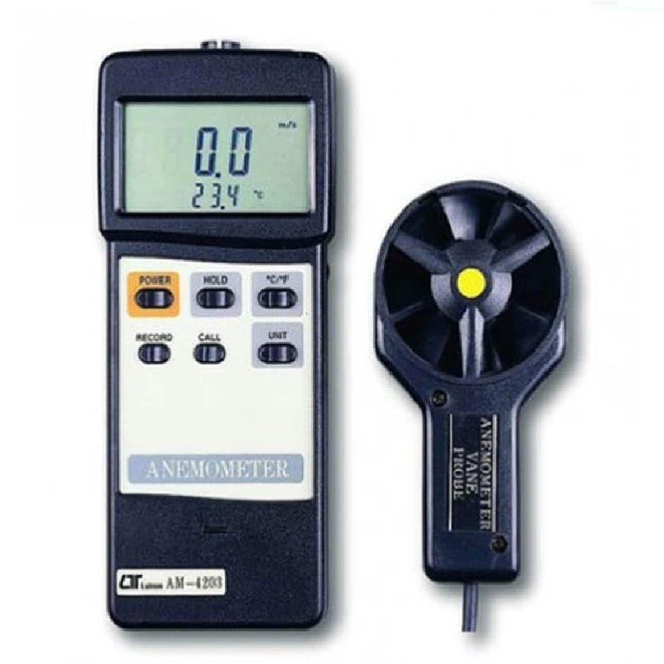 Lutron Anemometer