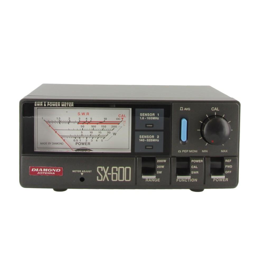 SWR Meter SX600