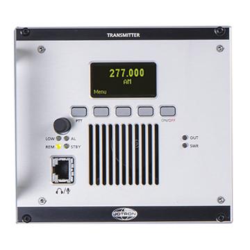 Jotron UHF AM TA-7630U Transmitter